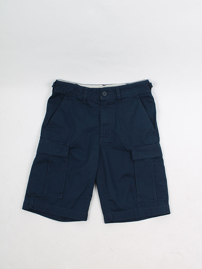 Kraťasy Vans B TREMAIN BOYS DRESS BLUES (1)