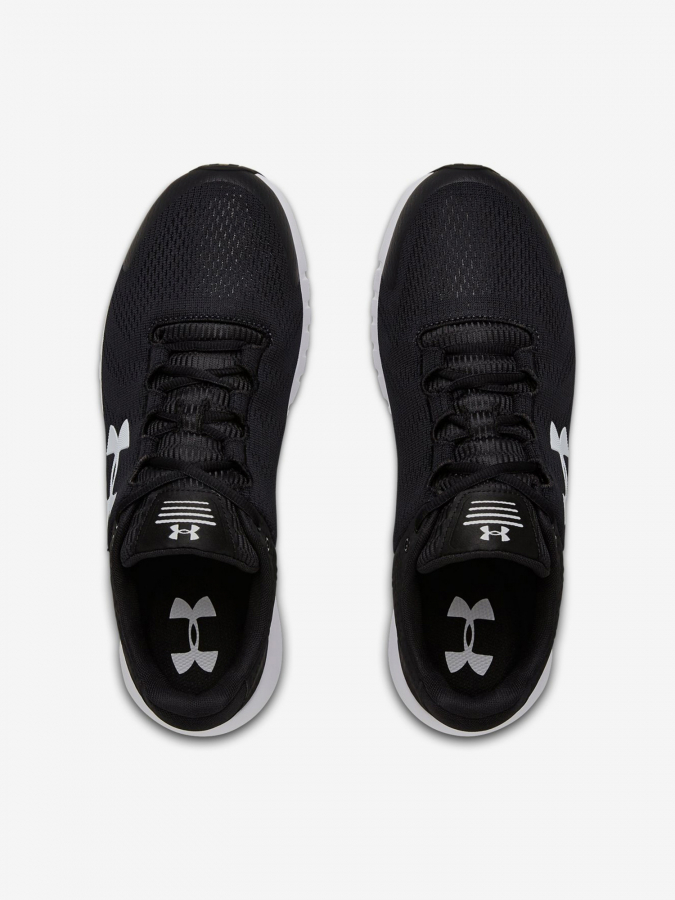 Topánky Under Armour Micro G Pursuit Bp-Blk (5)