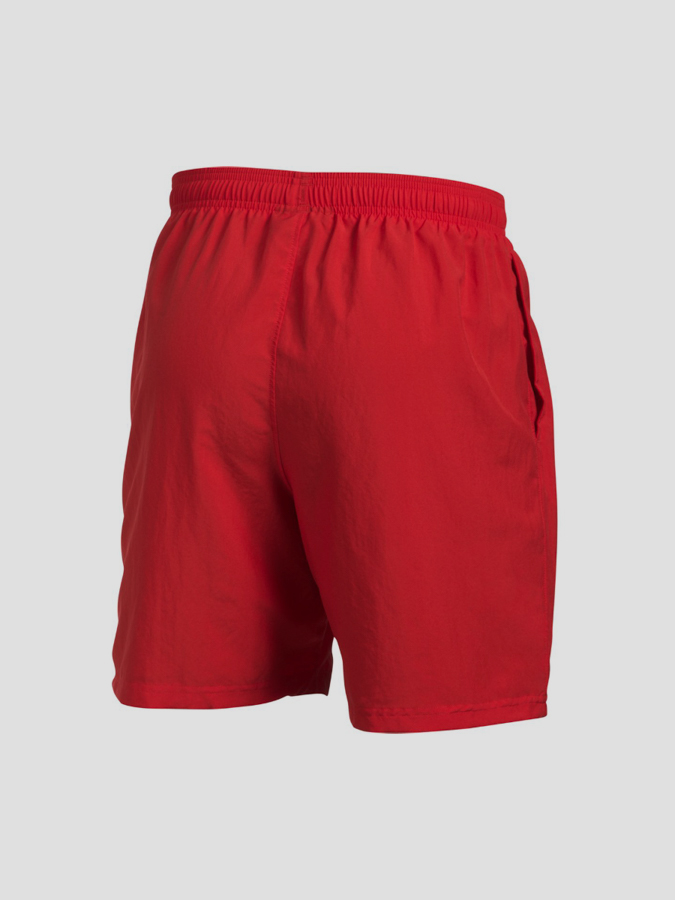 Kraťasy Under Armour 8 Woven Graphic Short (4)