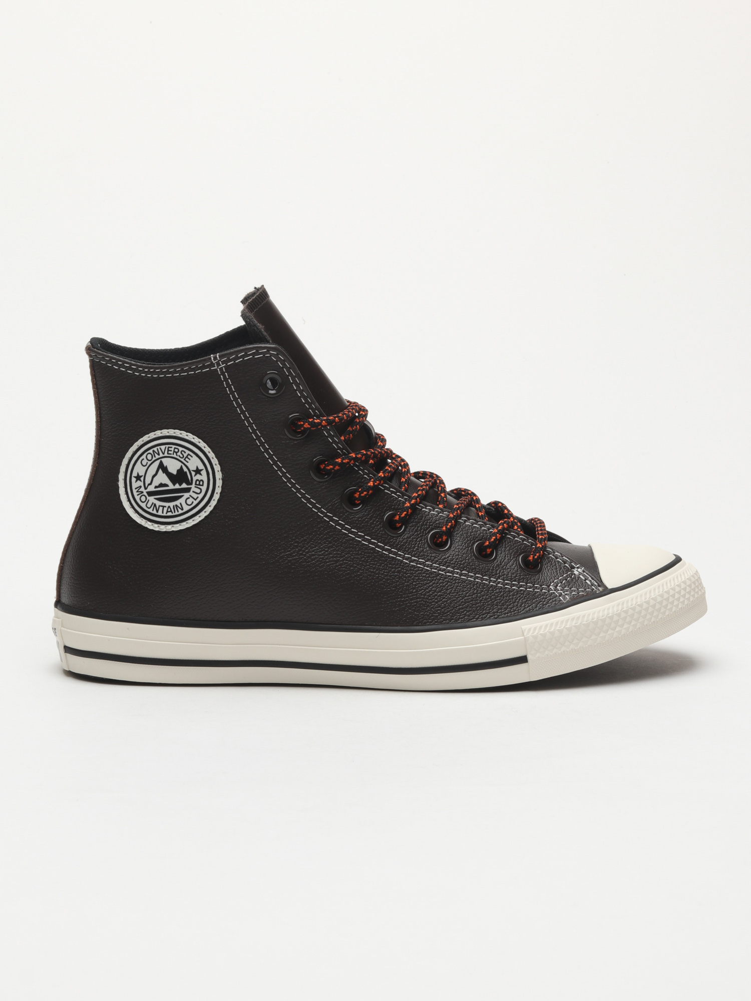 Topánky Converse Chuck Taylor All Star Archival Leather Hnedá