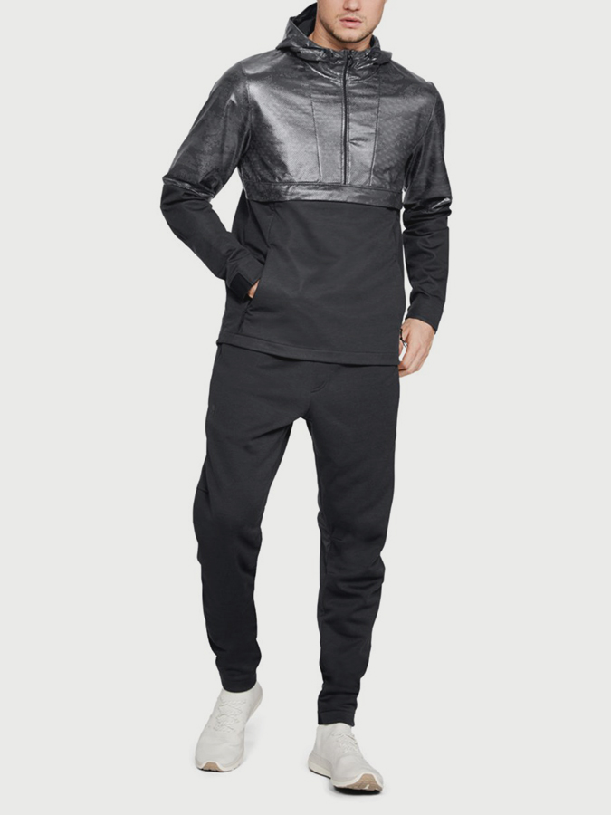 Tepláky Under Armour Unstoppable Coldgear Swacket Pant (5)