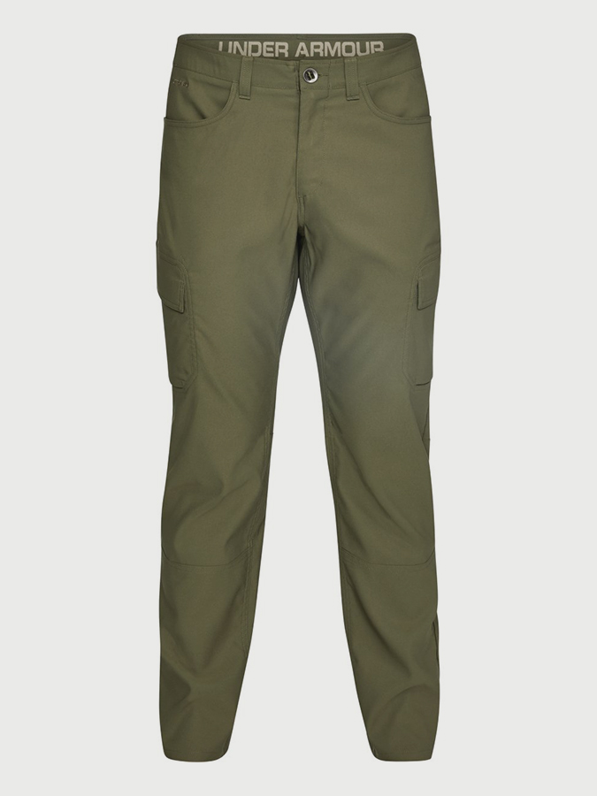 Nohavice Under Armour Storm Covert Cargo Pant (4)
