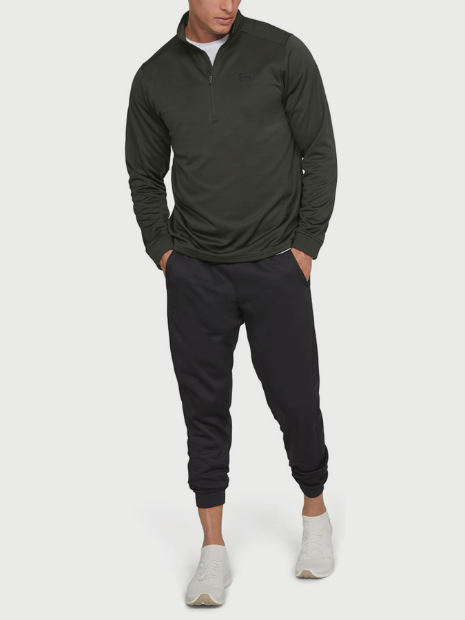 Mikina Under Armour Fleece 1/2 Zip (5)