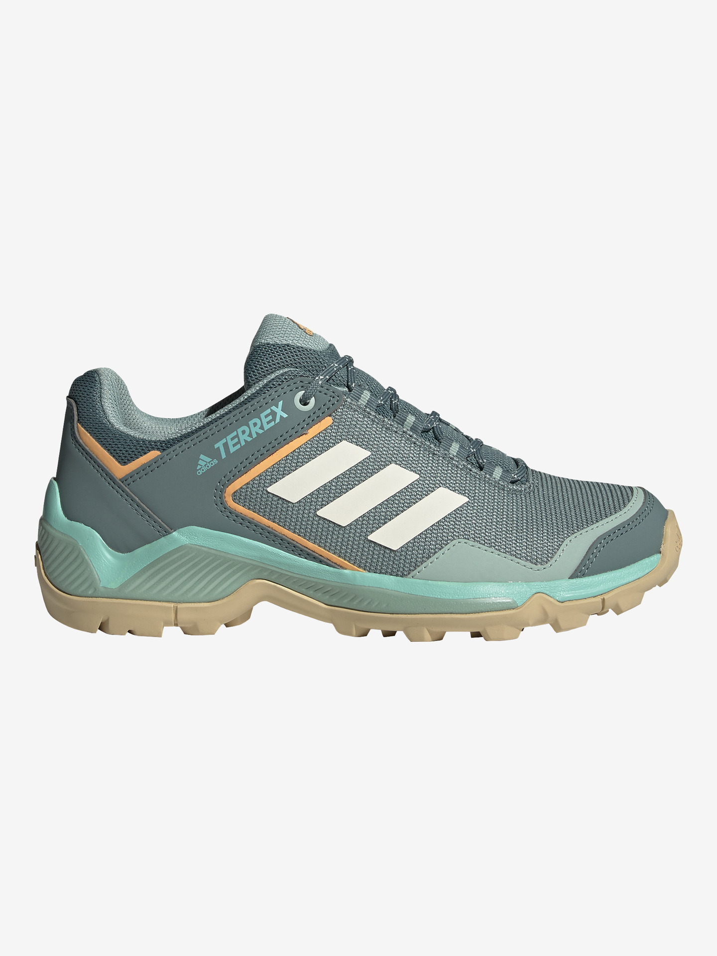 Terrex Eastrail Hiking Outdoor obuv adidas Performance Zelená