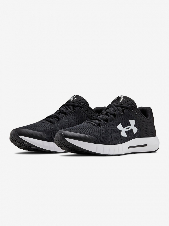 Topánky Under Armour Micro G Pursuit Bp-Blk (3)