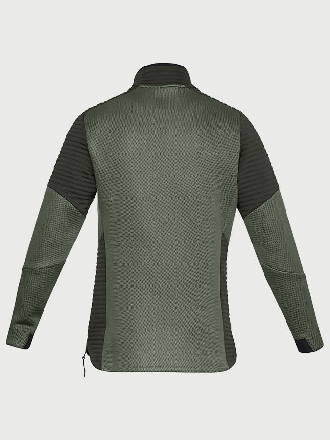 Bunda Under Armour Unstoppable Move 1/2 Zip (4)