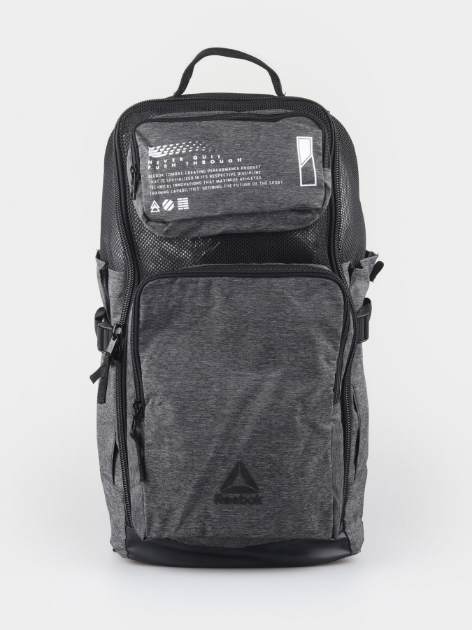 Ruksak Reebok Combat Backpack (1)