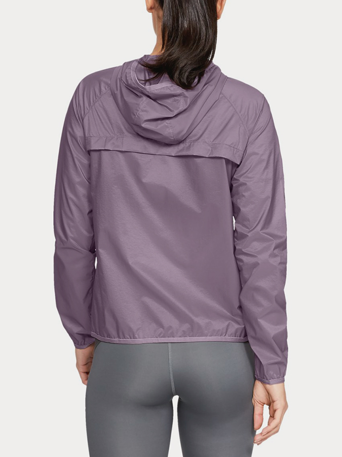 Bunda Under Armour Qlifier Storm Packable Jacket (2)