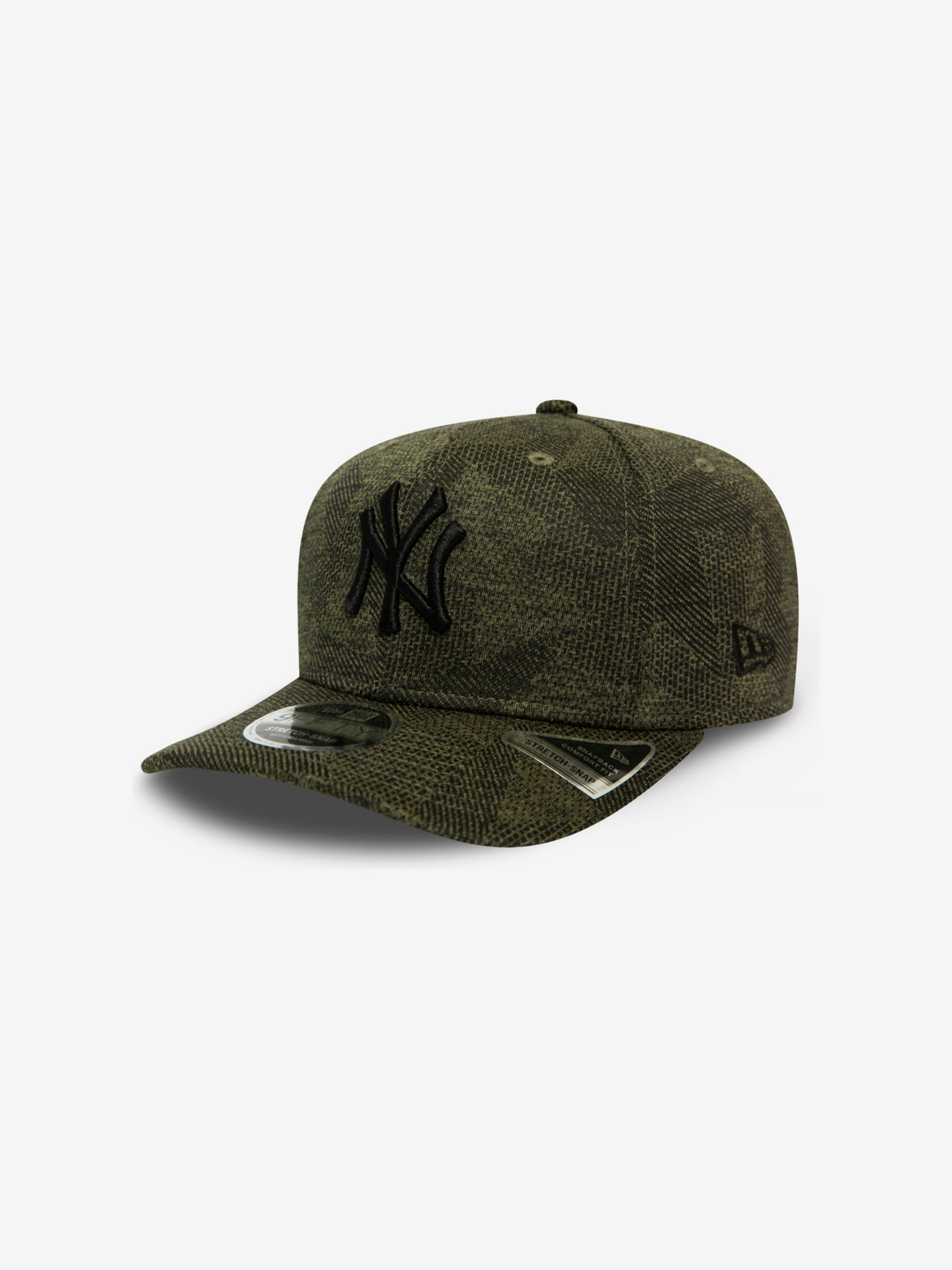 New York Yankees Engineered Fit 9Fifty Kšiltovka New Era Zelená
