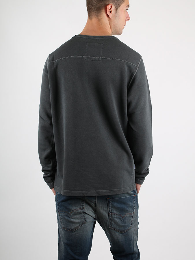 Mikina Franklin & Marshall FLEECE MAN (2)