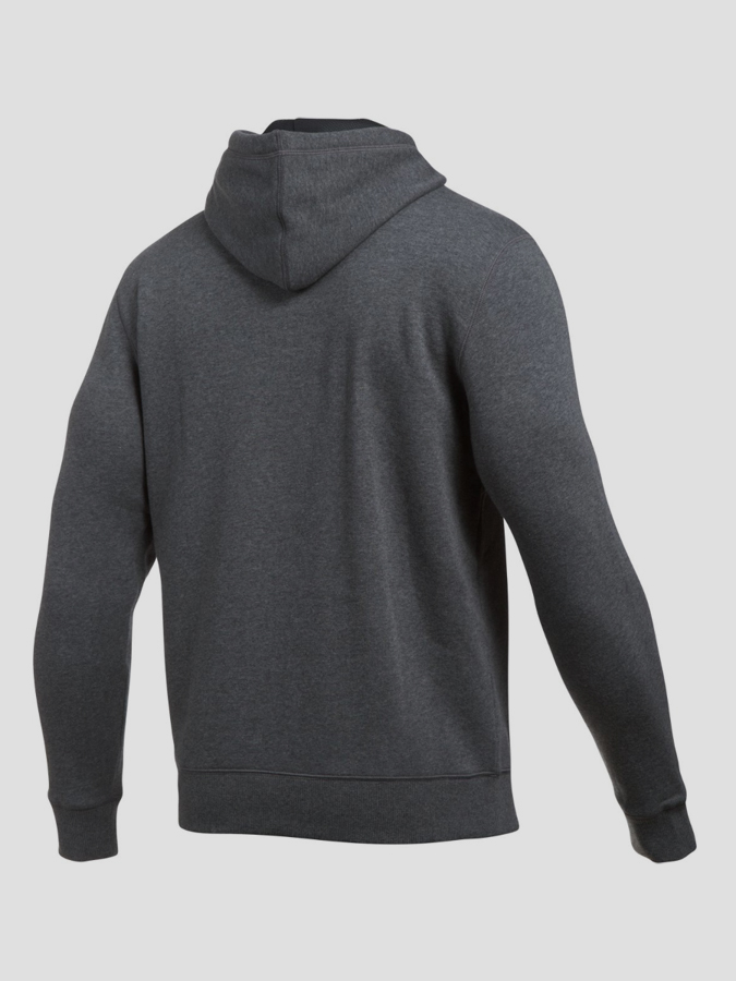 Mikina Under Armour Rival Fitted Pull Over (2)