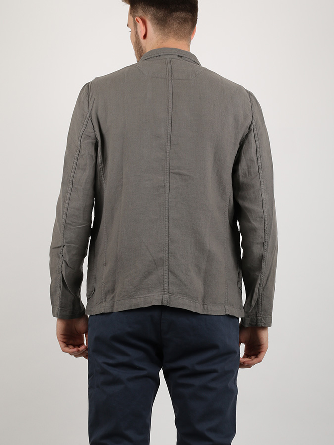 Sako Replay LINEN COTTON G/D DOBBY (2)
