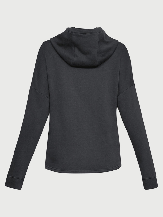 Mikina Under Armour Rival Fleece Po Hoodie Wm (4)