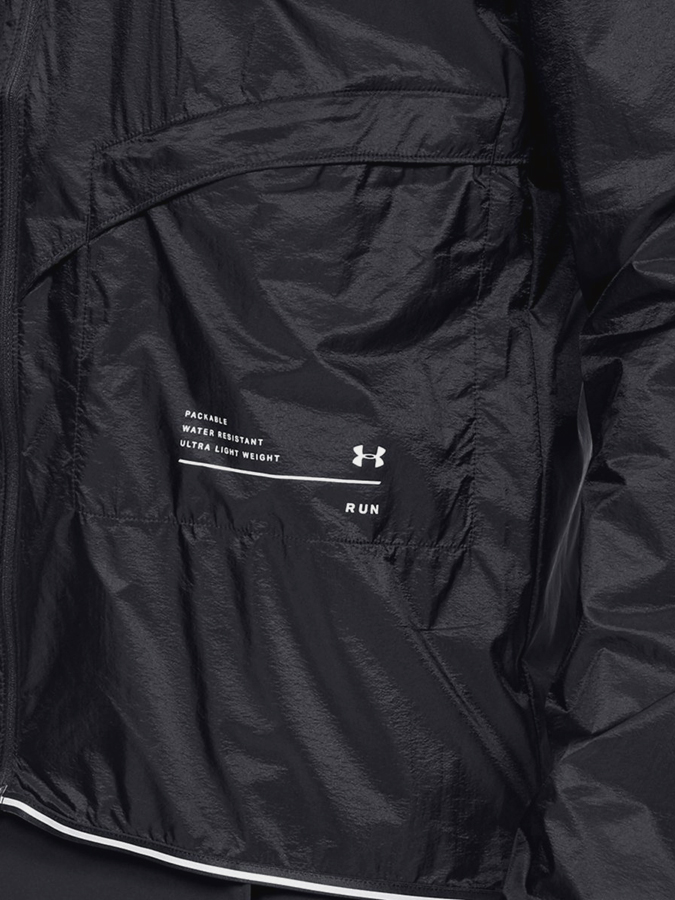 Bunda Under Armour Qlifier Storm Packable Jacket (6)