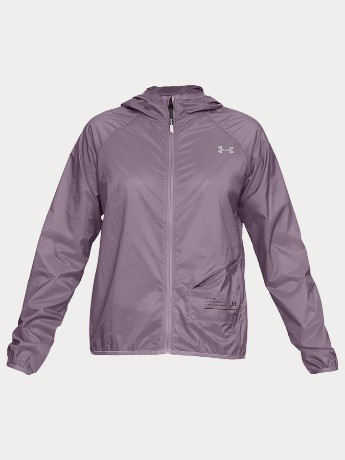 Bunda Under Armour Qlifier Storm Packable Jacket (3)