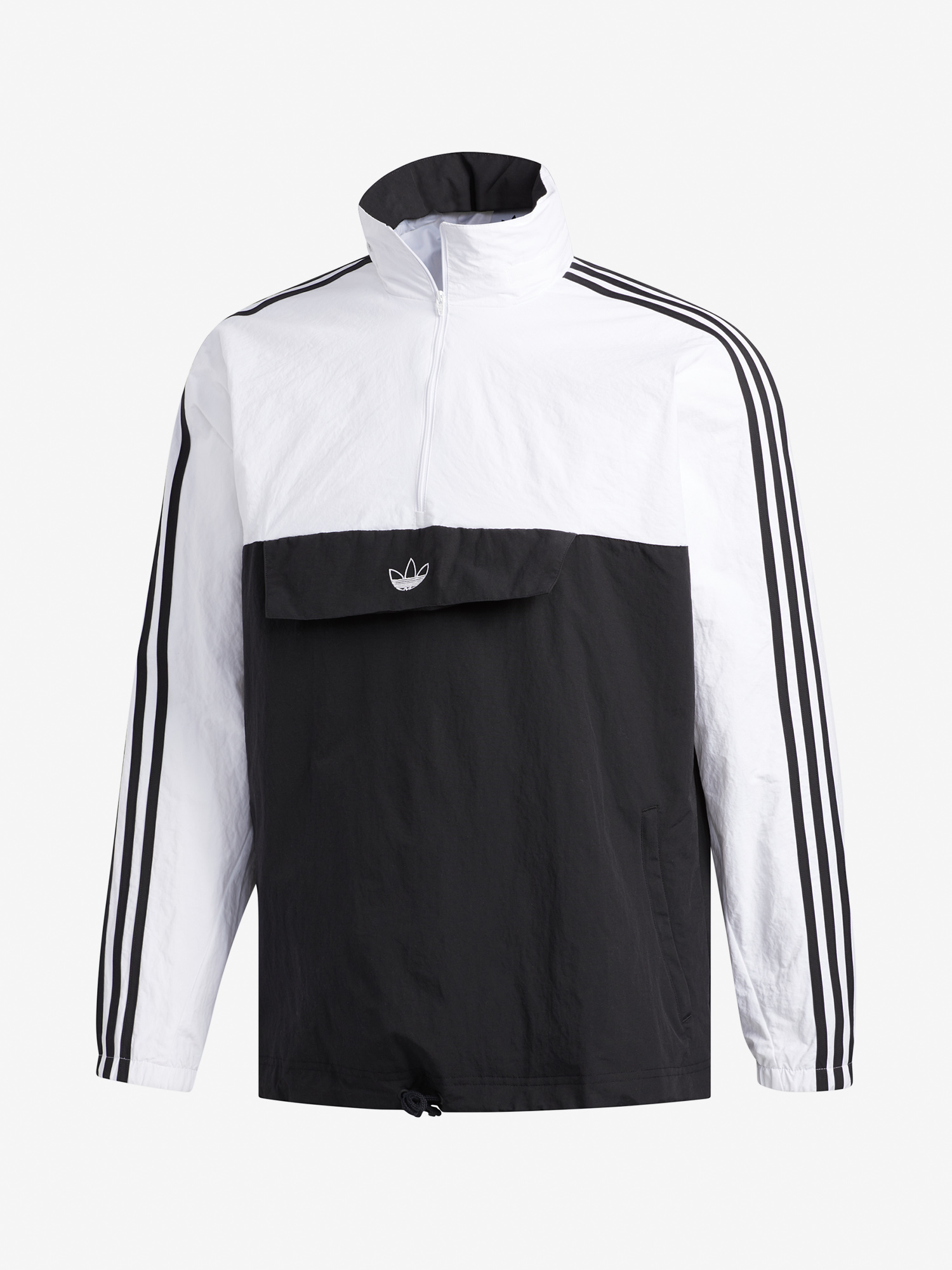 Bunda adidas Originals Outline 1/2 Zip (7)