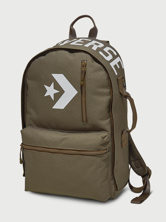Ruksak Converse Street 22 Backpack (1)