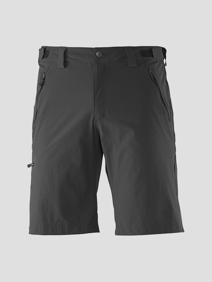 Kraťasy Salomon WAYFARER SHORT M BLACK (1)