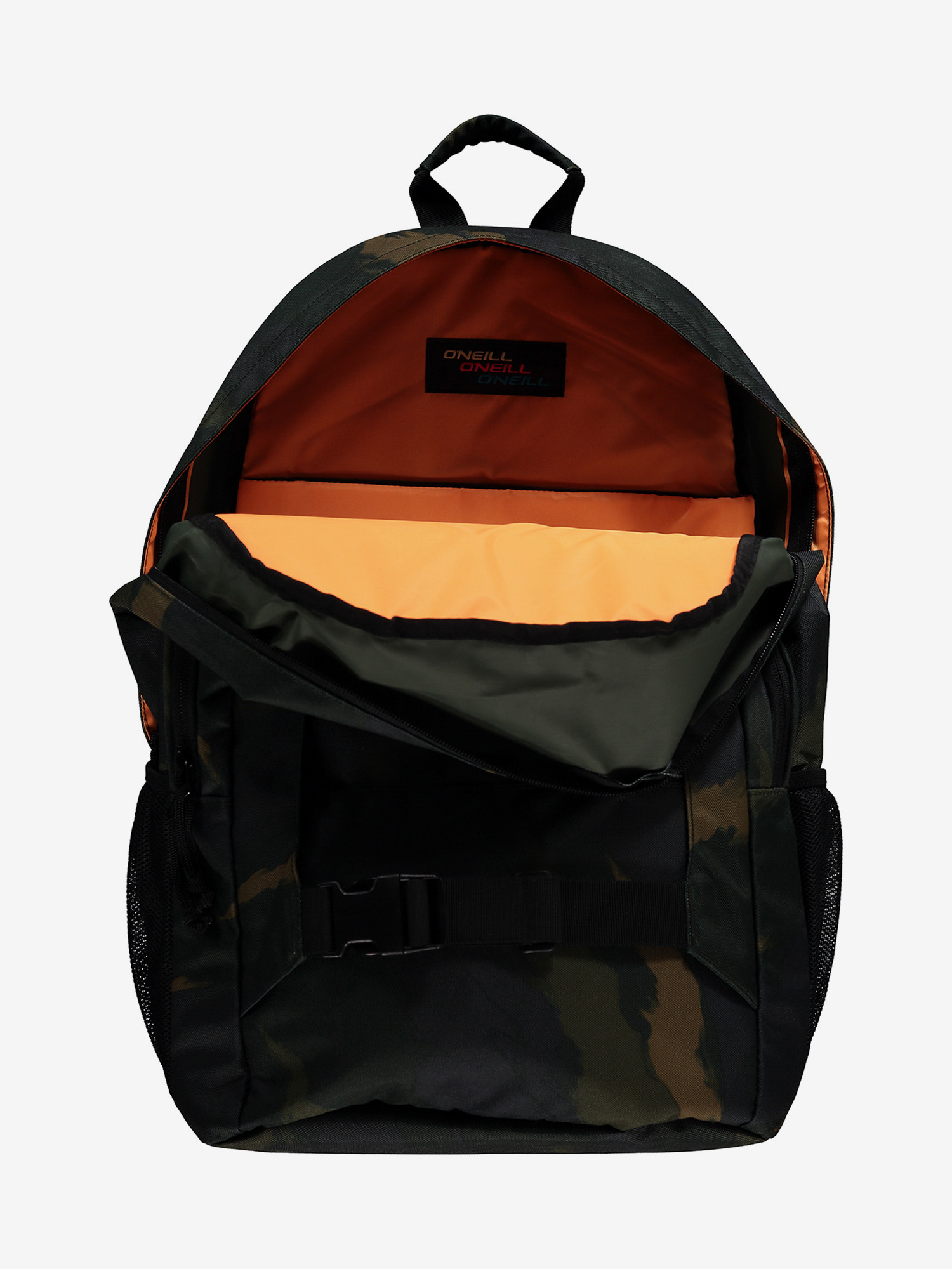 Ruksak O´Neill Bm Boarder Backpack (2)