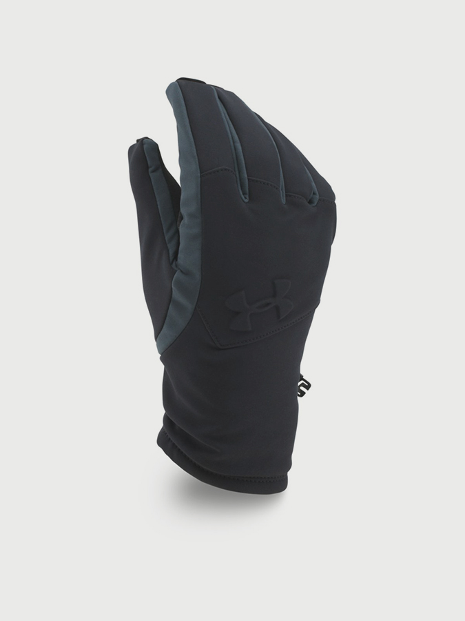 Rukavice Under Armour Men's Softshell Glove (1)