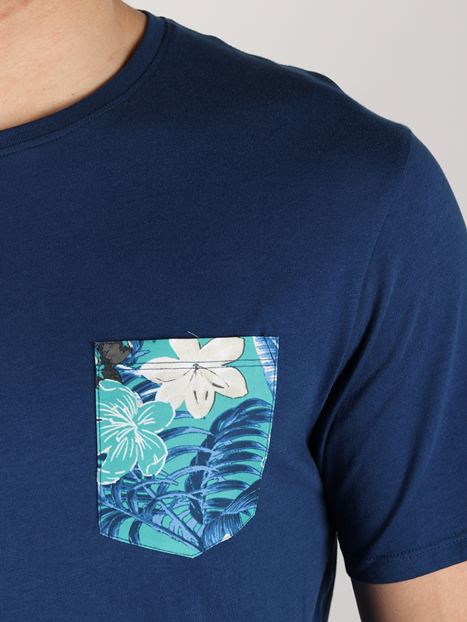 Tričko O´Neill Lm Pocket Filler T-Shirt (3)