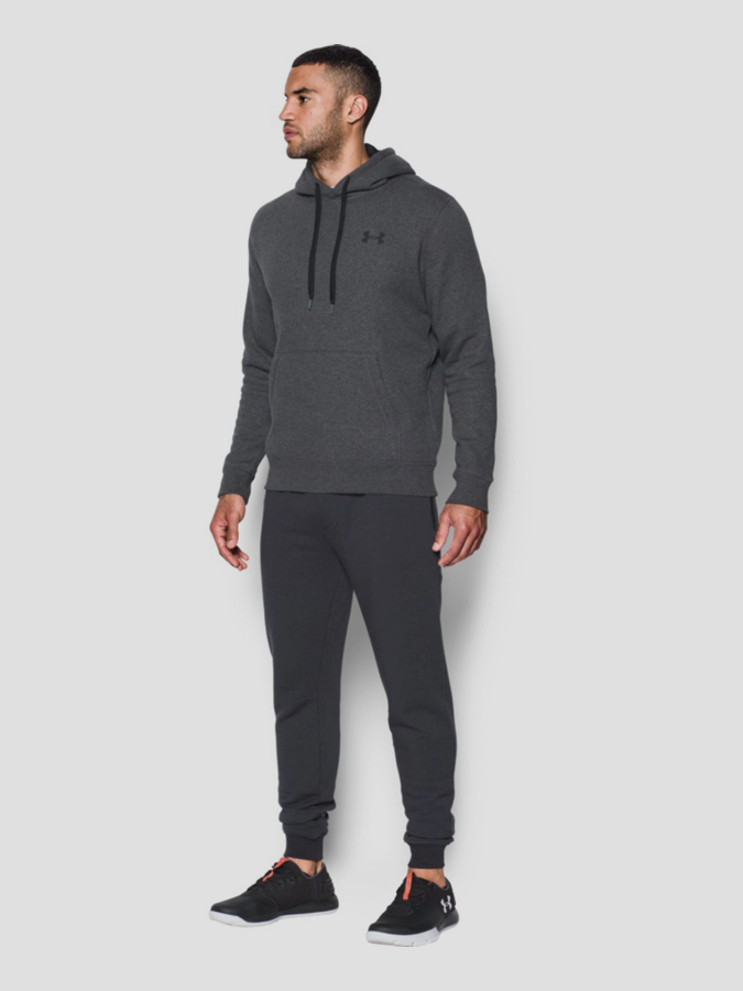 Mikina Under Armour Rival Fitted Pull Over (4)