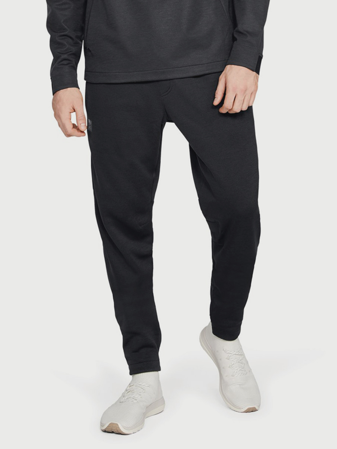 Tepláky Under Armour Unstoppable Coldgear Swacket Pant (1)