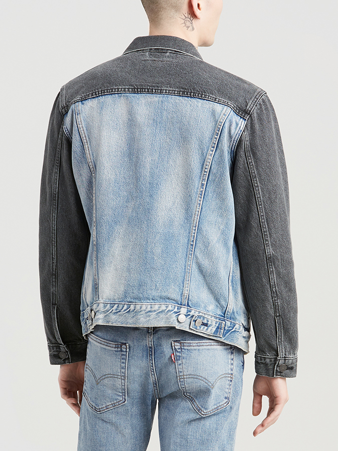 Bunda LEVI'S The Trucker Jacket (2)