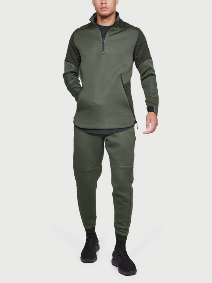 Bunda Under Armour Unstoppable Move 1/2 Zip (5)