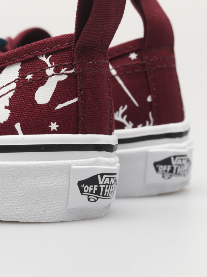 Topánky Vans Uy Authentic Elastic (Harry Potter) Icons (5)
