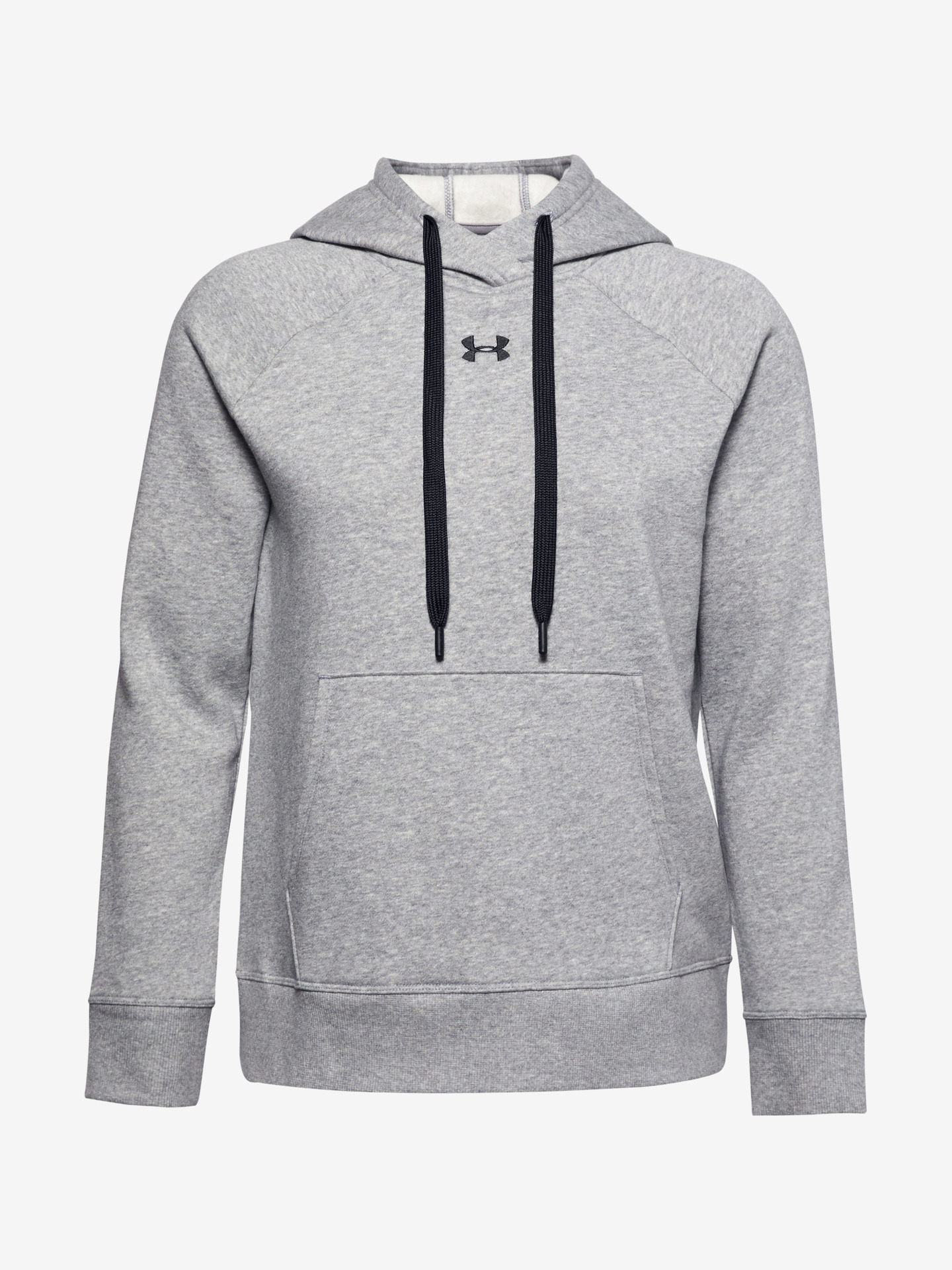 Rival Mikina Under Armour Šedá