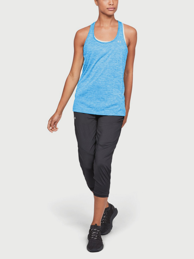 Tielko Under Armour Tech Tank - Twist (5)