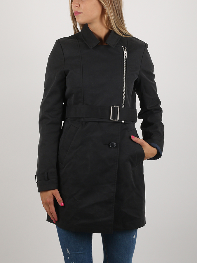 Kabát Superdry SCANDIC TRENCH (1)