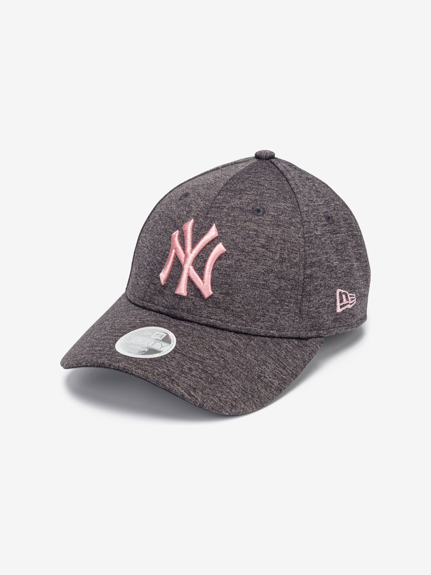 New York Yankees Tech Grey 9Forty Kšiltovka New Era Farebná