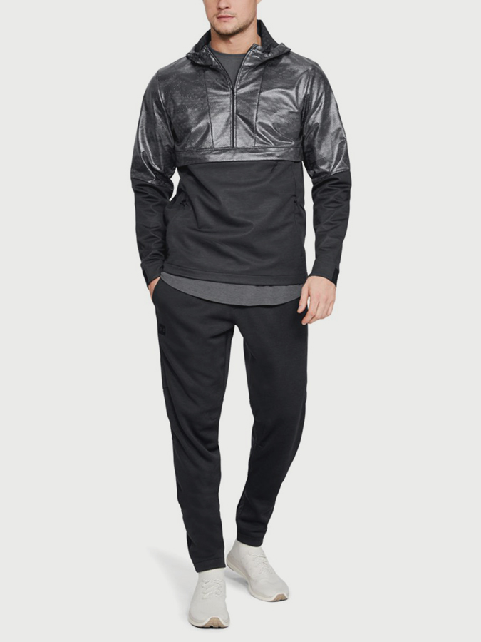 Tepláky Under Armour Unstoppable Coldgear Swacket Pant (6)