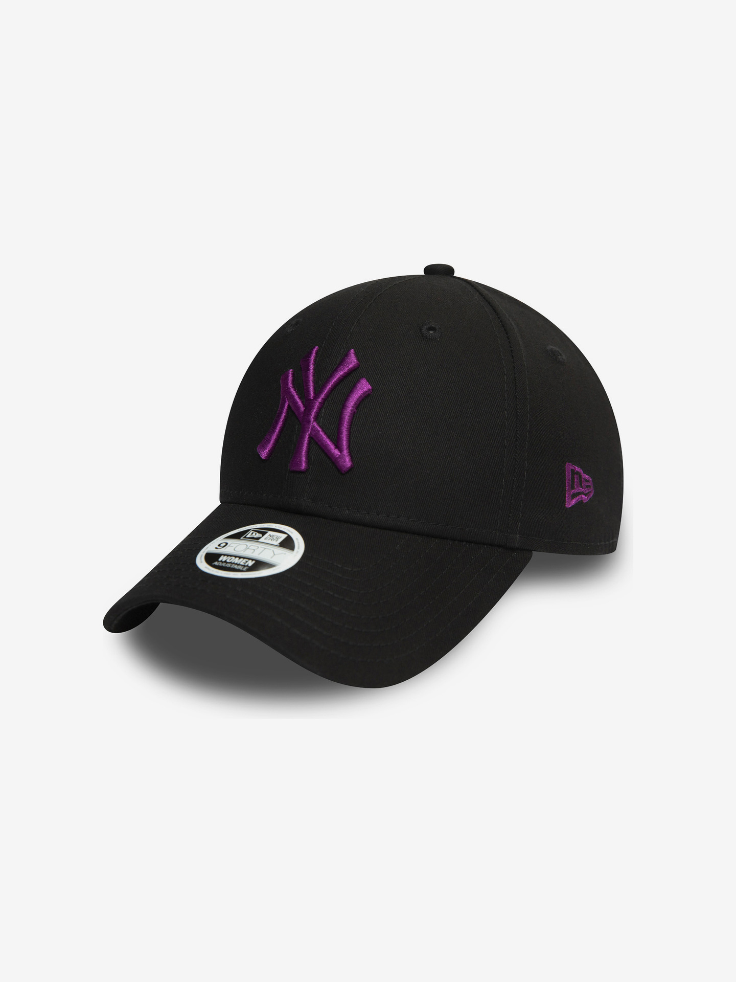 940W MLB New York Yankees Kšiltovka New Era Čierna