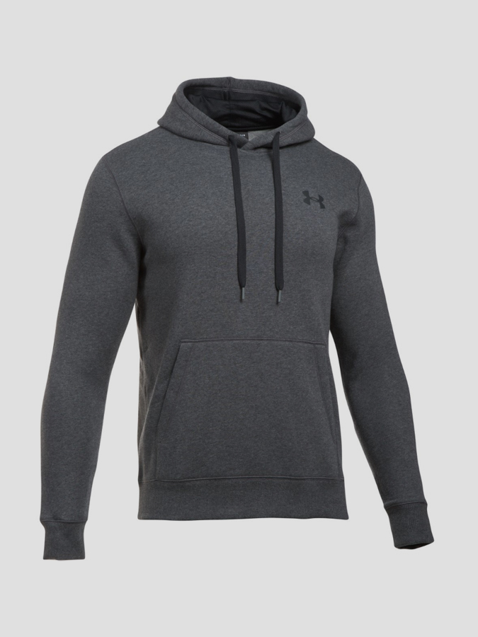 Mikina Under Armour Rival Fitted Pull Over (1)