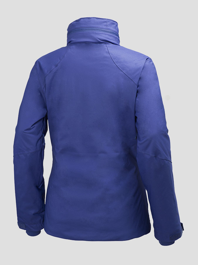 Bunda Helly Hansen W SHINE JACKET (2)