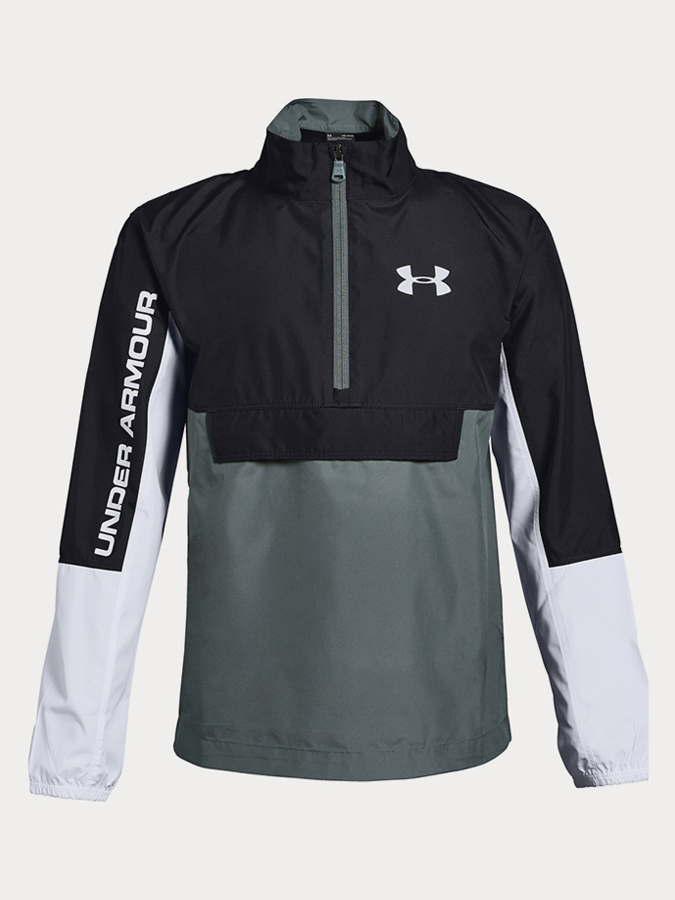 Bunda Under Armour Woven Anorak (1)
