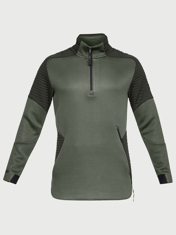 Bunda Under Armour Unstoppable Move 1/2 Zip (3)