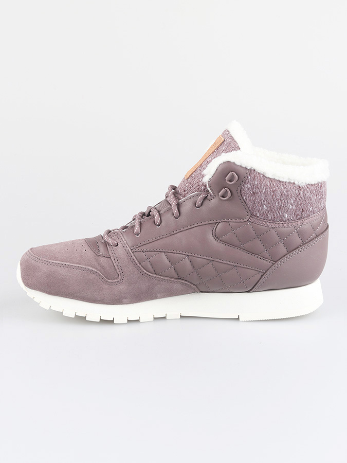 Topánky Reebok Classic CL Lthr Arctic Boot (2)