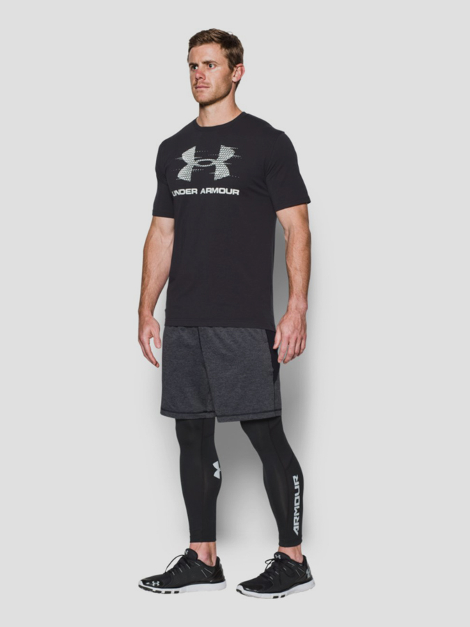 Kraťasy Under Armour Raid 8 Novelty Short (7)
