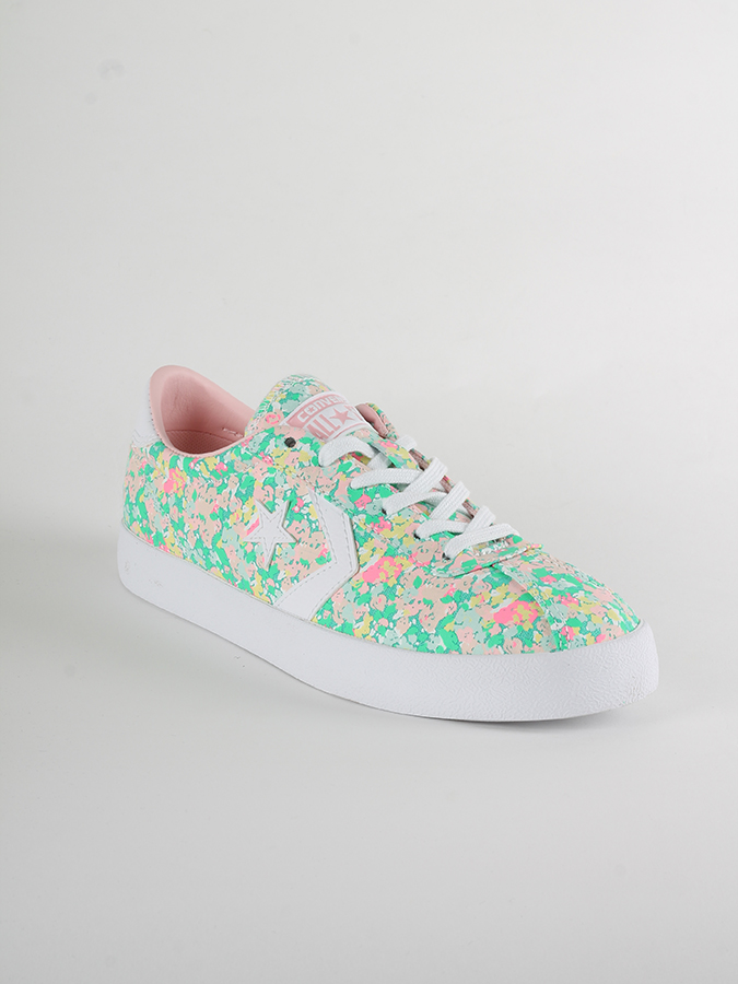 Topánky Converse Breakpoint OX Floral Textile (3)
