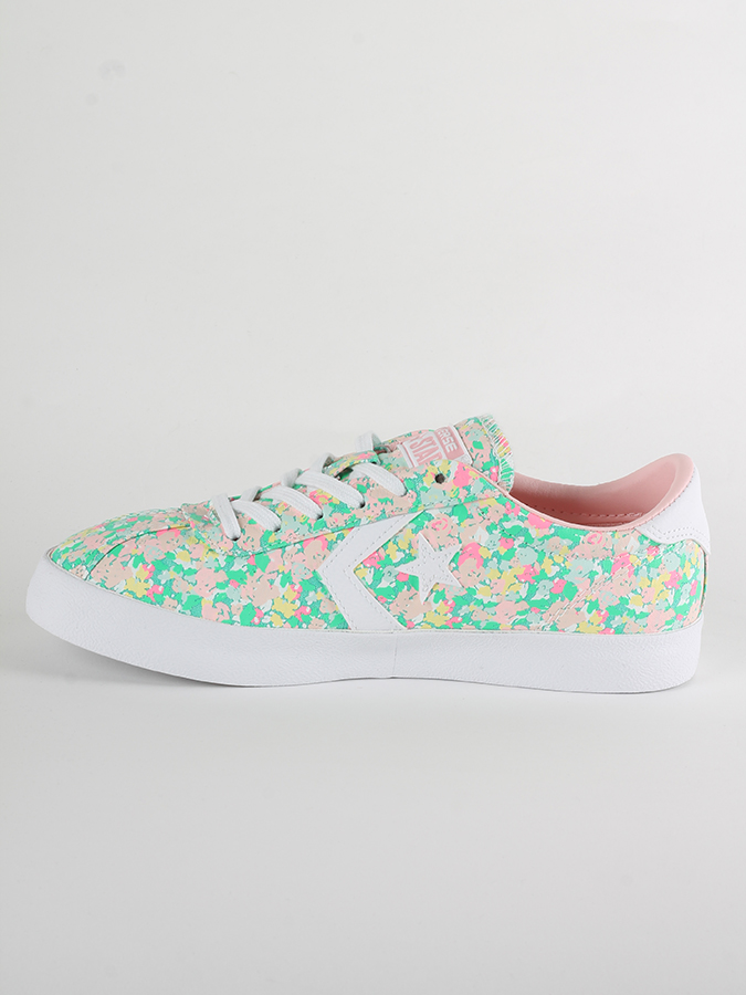 Topánky Converse Breakpoint OX Floral Textile (2)