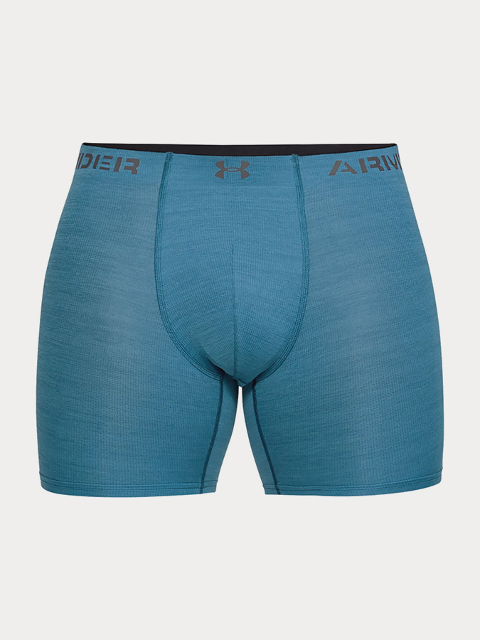 Boxerky Under Armour vent Mesh 6In (3)