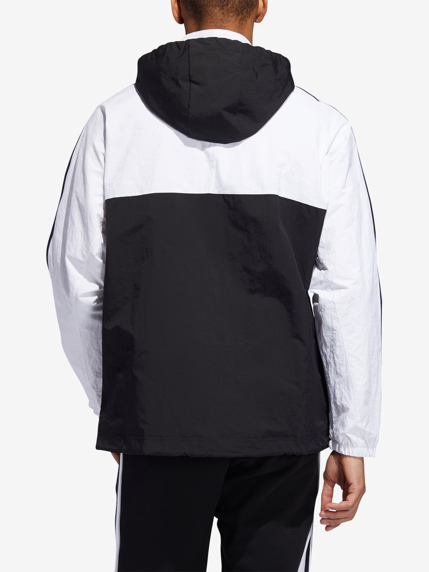 Bunda adidas Originals Outline 1/2 Zip (2)