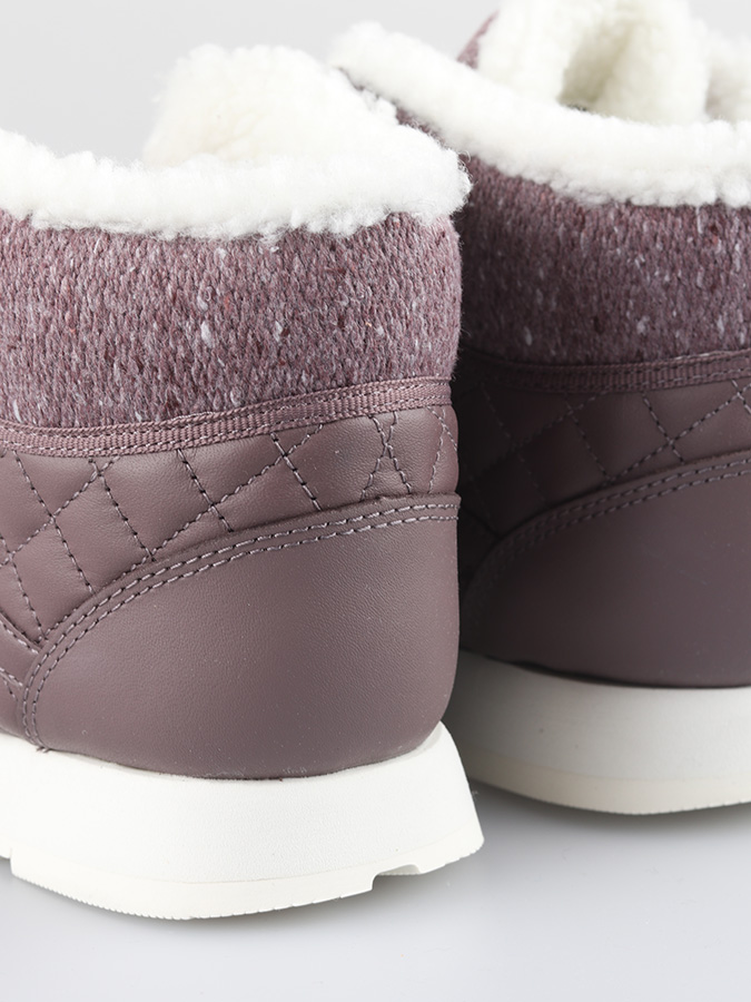 Topánky Reebok Classic CL Lthr Arctic Boot (5)