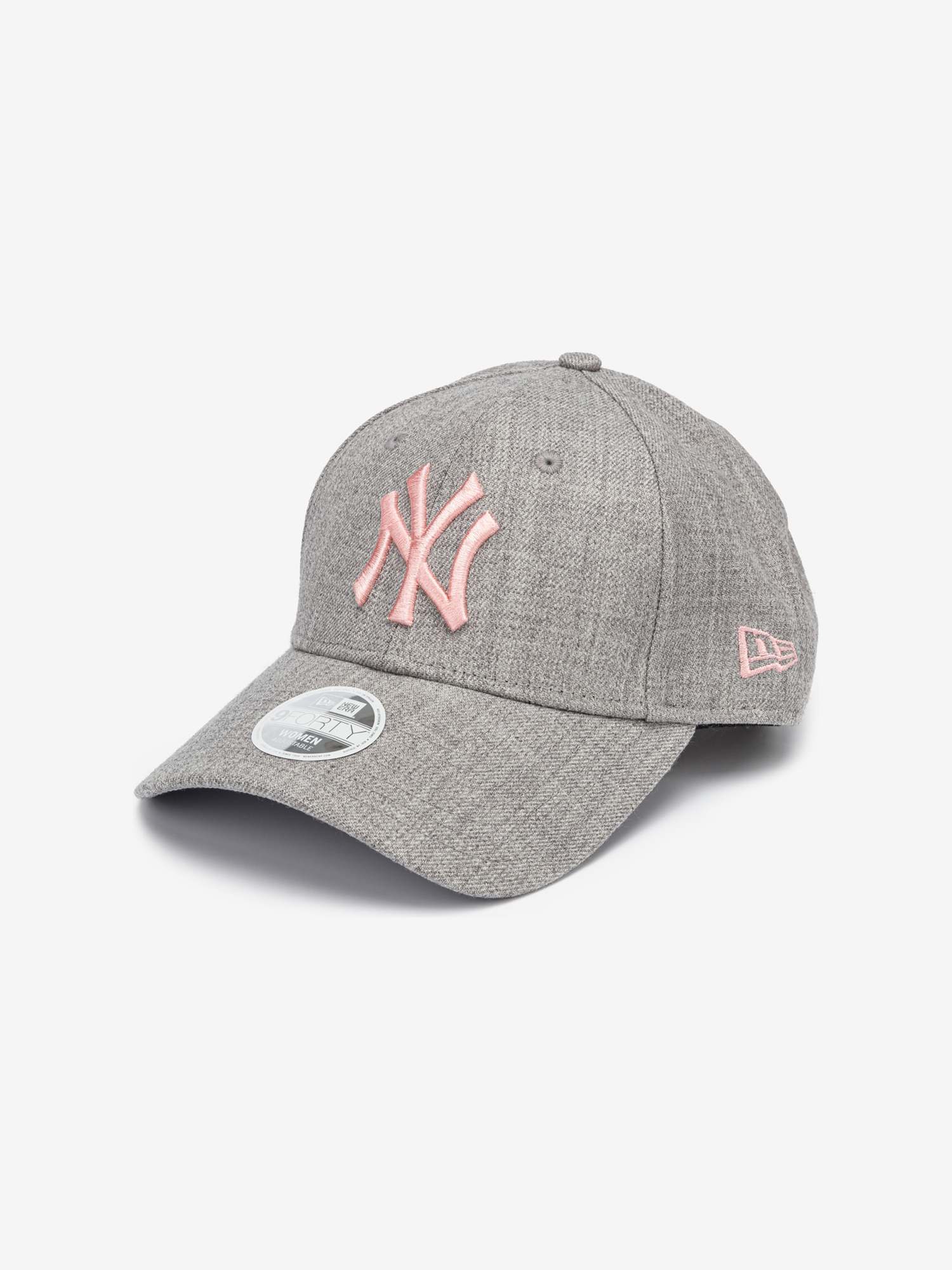 New York Yankees Jersey 9FORTY Kšiltovka New Era Hnedá