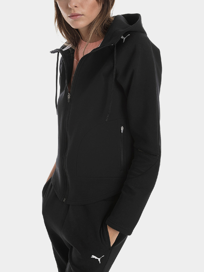 Bunda Puma Evostripe Move Hooded Jacket (3)