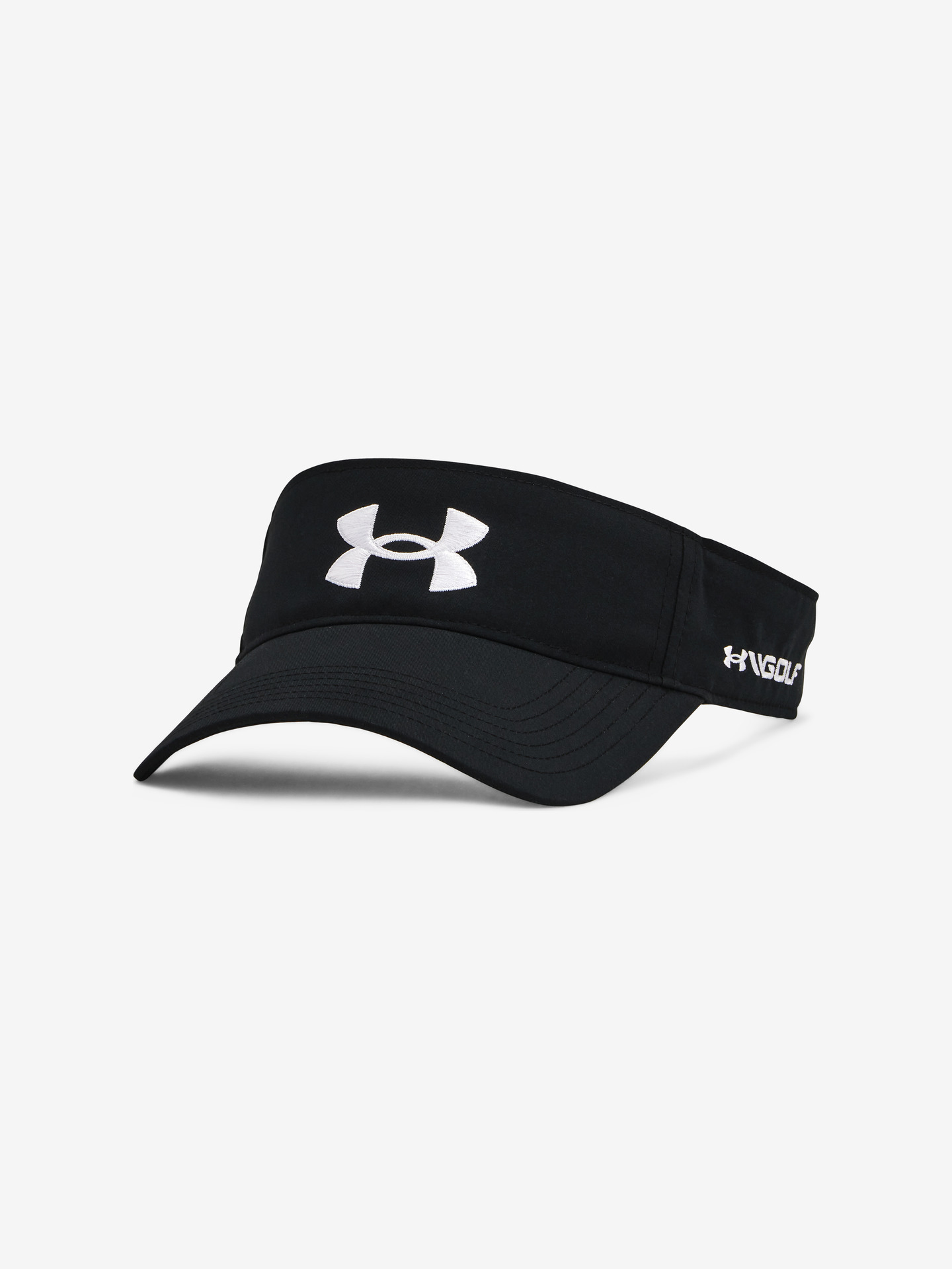 Golf96 Visor Kšiltovka Under Armour Čierna